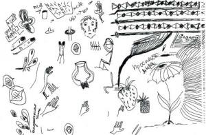 Психологический портрет по рисунку