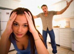 почему мужчина оскорбляет женщину психология человека
