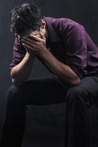 Психология мужчины после расставания с любимой