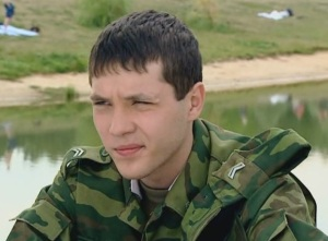 Психология мужчин военных