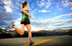 Как научиться быстро бегать, инструкция