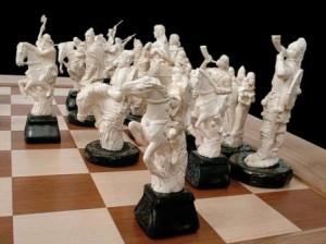 как научиться играть в шахматы с нуля, советы