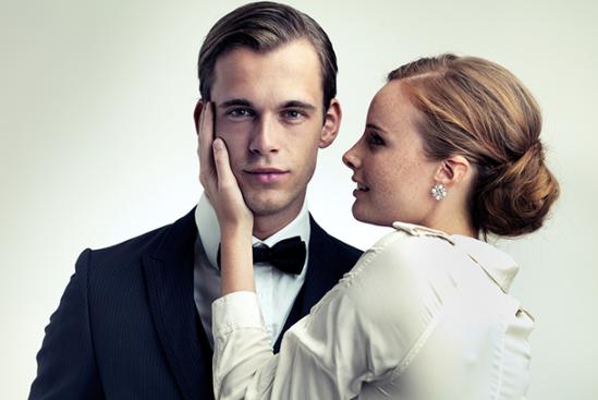 Нарциссизм у мужчин психология
