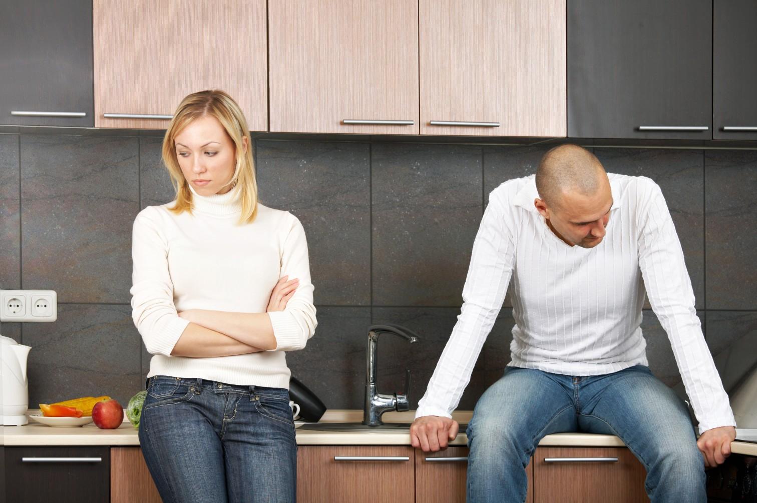 Кризисы семейной жизни по годам психология