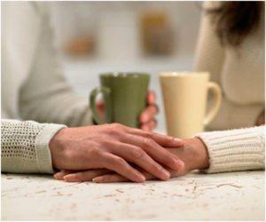 Отношения в браке