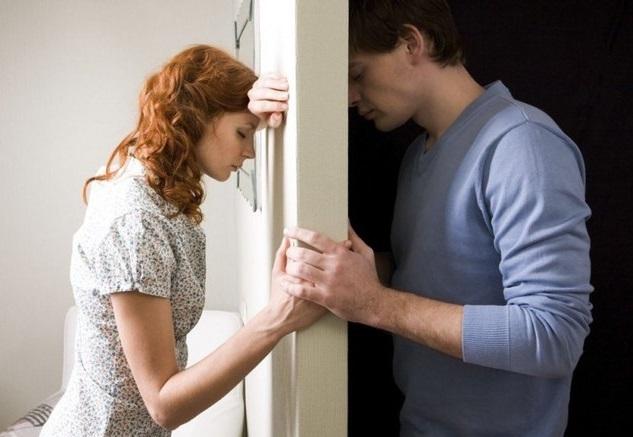 Ревность в отношениях психология