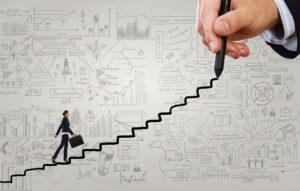 Профессии с карьерным ростом
