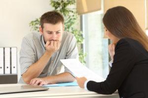 Как вести себя на собеседовании чтобы взяли на работу