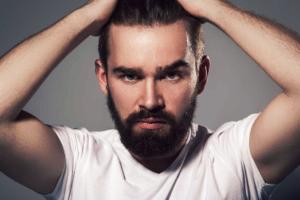 Типы бороды у мужчин