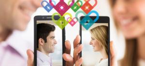 виртуальное знакомство