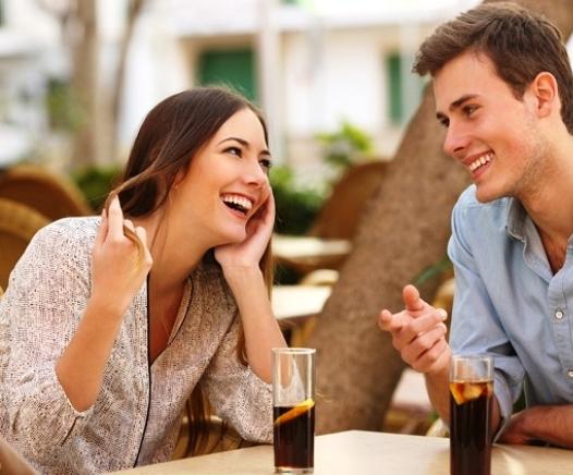 психология флирт с парнем