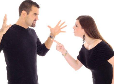 Кризисы в семейной жизни по годам
