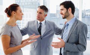 Коммуникабельность лидера