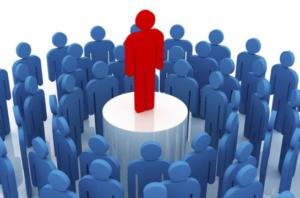 Лидерские качества руководителя