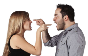 Как не реагировать на негатив и оскорбления