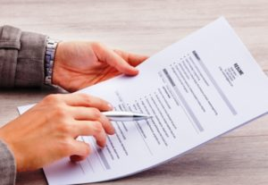 Как правильно написать резюме чтобы заинтересовать работодателя