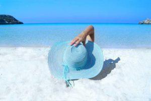 Что означает голубой цвет в психологии