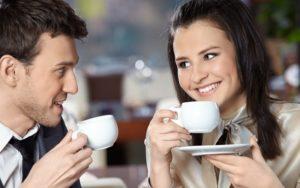 Как общаться с девушкой чтобы она влюбилась