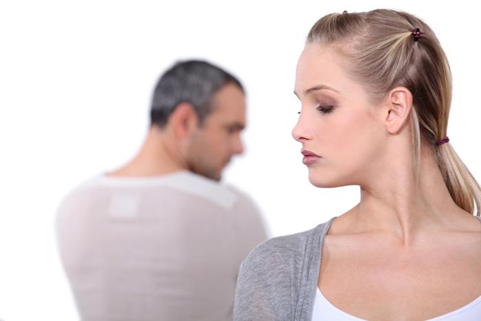 Почему муж не любит