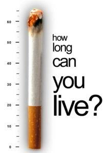 Почему люди курят сигареты
