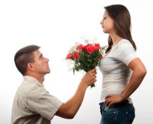 Букет для любимой жены