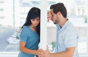 Как попросить прощения у любимой жены