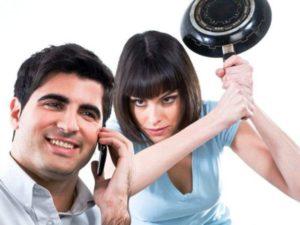 Как не ревновать мужчину советы психолога