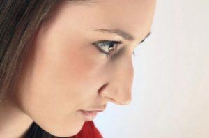 Виды носов у девушек