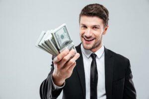 Как люди становятся богатыми