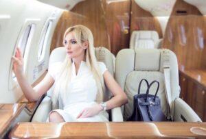 Как стать богатой и успешной женщиной