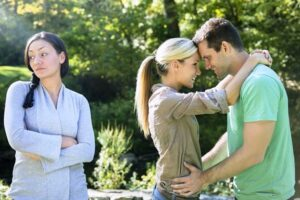 Почему мужчина заводит любовницу
