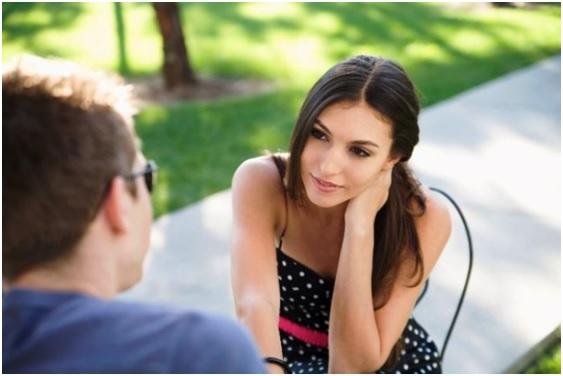 Как понравиться парню и влюбить его в себя