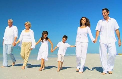 Семейные ценности: примеры