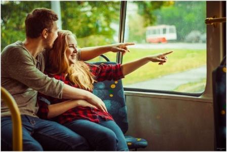 Как правильно общаться с девушкой чтобы ей понравиться