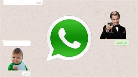 Переписка в whatsapp